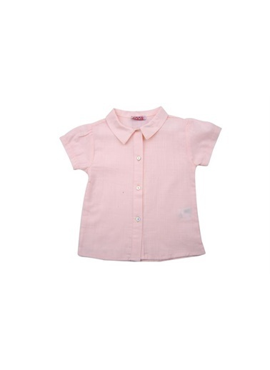 Zeynep Tekstil Gömlek Pembe